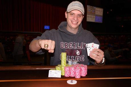 Shawn Sparks-PokerHardRock